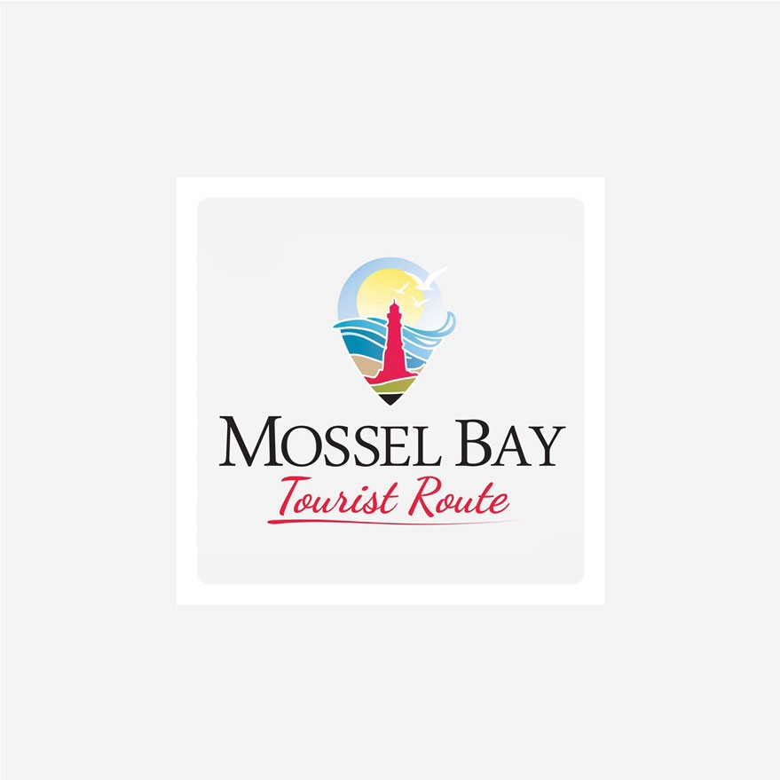 Mossel Bay Tourist Route logo by Redefine Creative