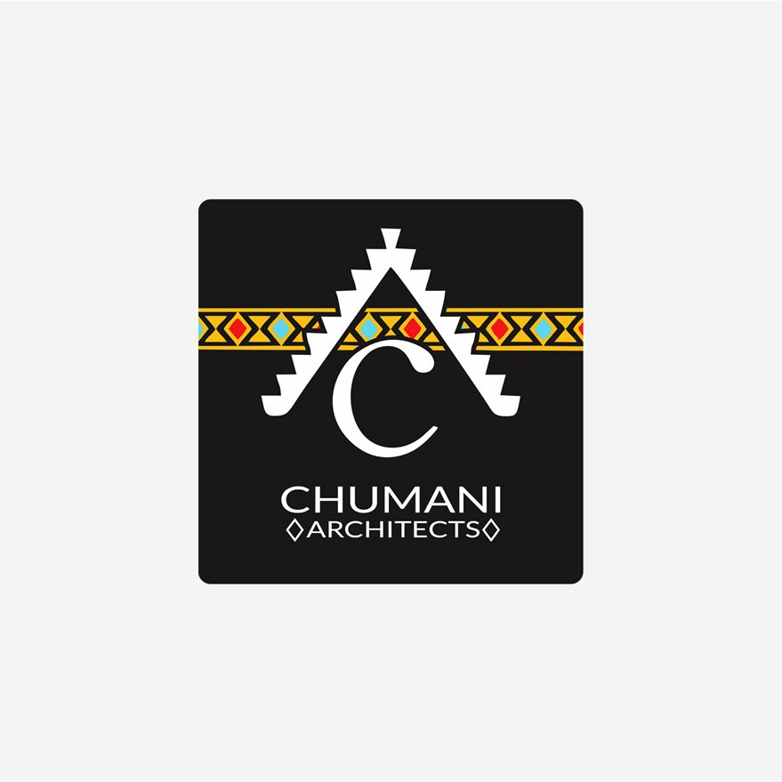Chumani Architects logo by Redefine Creative