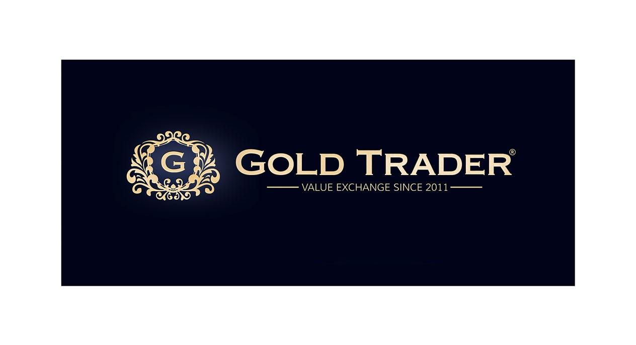 Gold Trader logo by Redefine Creative