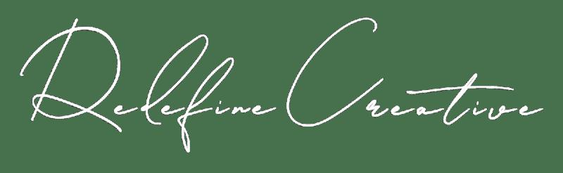 Redefine Creative Signature 5